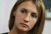 Леся ЦУРЕНКО: «Не чувствую особой ответственности»