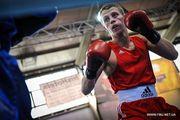 Хижняк и Буценко проиграли бои за олимпийские лицензии