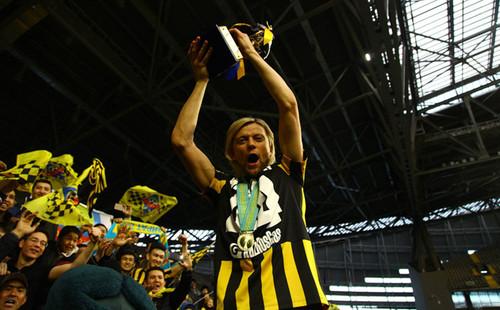 Анатолий ТИМОЩУК: «Могу завершить карьеру после Евро-2016»