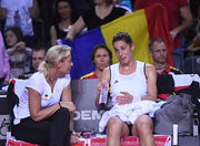 Петкович вывела сборную Германии в Первую Мировую группу