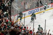 НХЛ. Миннесота и Лос-Анджелес сокращают счет в сериях