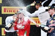 Под микроскопом: Гран При Китая Формулы 1