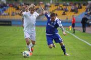 КУЗЫК: «Буду стараться как можно скорее вернуться в Динамо»