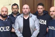 Известного мафиози арестовали во время матча Интер – Наполи