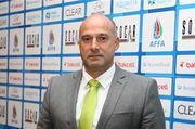 Тино Перес не будет работать со сборной Азербайджана на ЧМ