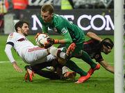Айнтрахт Франкфурт - Бавария. 0:0. Видеообзор матча