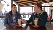 Фото Интервью с Yozhyk перед четвертьфиналом Лиги Европы