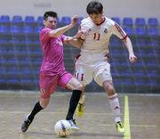 Локомотив побеждает в Хмельницком и выходит в финал плей-офф