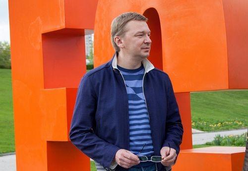 Сергей ПАЛКИН: «Донбасс Арена живет и помогает людям»
