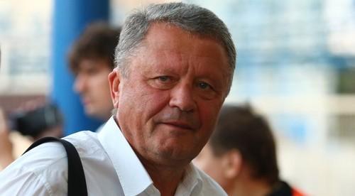 МАРКЕВИЧ: «Переговоры о продлении контрактов не ведутся»