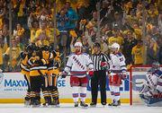 НХЛ. Питтсбург выходит в следующий раунд. Матчи субботы