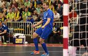 Кубок УЕФА: Газпром-Югра – лучший футзальный клуб Европы