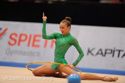 Виктория Мазур выступит на турнире Salut Cup в Канаде