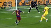 Луис Суарес - Игрок тура Ла Лиги