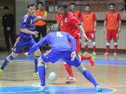 Сборная Азербайджана не против сыграть с Украиной