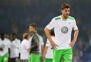 Вольфсбург разорвал контракт с Бендтнером