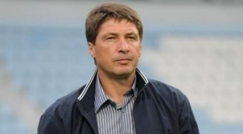 Бакалов покинул грузинский Зугдиди