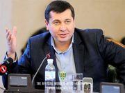 Дедышин стал вице-президентом Вереса