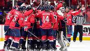 НХЛ. Вашингтон повел в серии с Питтсбургом. Матч четверга