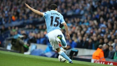 Хесус НАВАС: «Шансы Манчестер Сити и Реала равны»
