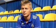 Динамо выплачивает долги Говерлы арендованным игрокам