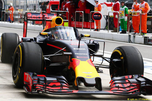 Марк УЭББЕР: «Формула 1 придет к закрытым кокпитам»