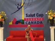 Виктория Мазур — победительница турнира в Канаде
