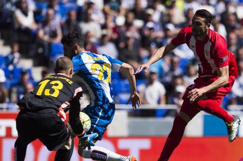 Эспаньол — Севилья - 1:0. Видеообзор матча