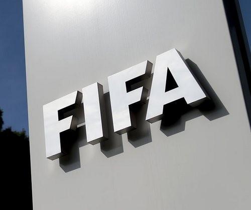 Рейтинг ФИФА. Украина сохранила 22-ю позицию