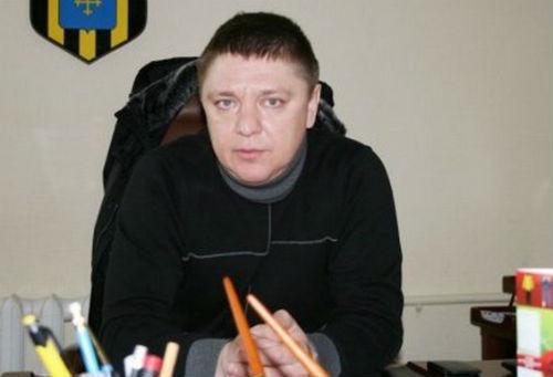 Андрей ПОЛУНИН: «Шахтер находится на подъеме»