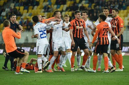 Олег МАТВЕЕВ: В мое время Ярмоленко не ушел бы с поля сам