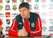 Геннадий ПРИХОДЬКО: «Это наш худший матч в Первой лиге»