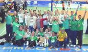 Химик стал шестикратным чемпионом Украины