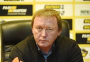 Владимир ШАРАН: «Нельзя сказать, что была легкая игра»