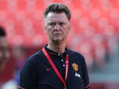 Луи ван Гал потеряет деньги, если Манчестер не выйдет в ЛЧ
