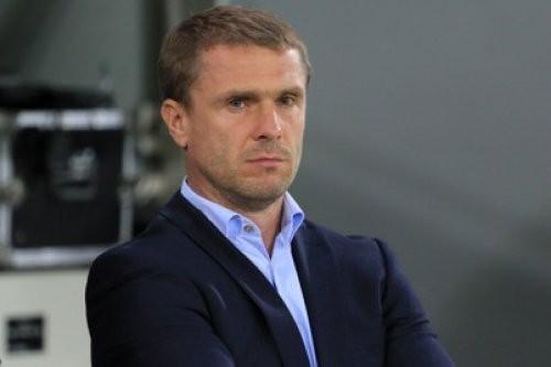 Сергей РЕБРОВ: «Вполне заслуженная победа»