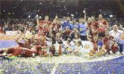 Copa del Rey покорился Эль Посо Мурсии с четвертой попытки