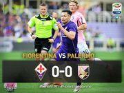 Победа Лацио и потеря очков Фиорентины