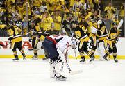 НХЛ. Питтсбург – в финале Конференции. Матч вторника