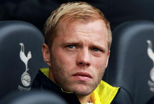Гудьонсен попал в заявку сборной Исландии