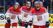 ЧМ-2016. Чехия разгромила Норвегию