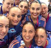 Украина завоевала серебро на чемпионате Европы по плаванию