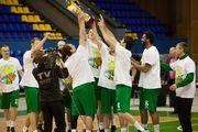 Два претендента на баскетбольный трон Украины