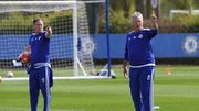 Гус ХИДДИНК: «Этот сезон был исключением для Челси»