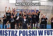 Экстракласа финишировала: Гатта Актив впервые чемпион Польши