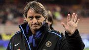 Роберто МАНЧИНИ: «Интер опередили лучшие команды»