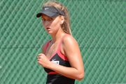 Заневская – во втором раунде квалификации Ролан Гаррос