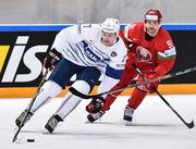 ЧМ-2016.Беларусь сохранила прописку в элите, обыграв Францию