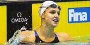 Дарья Зевина – серебряный призер чемпионата Европы!