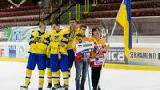 Соперники украинской молодежки и юниоров на чемпионатах мира